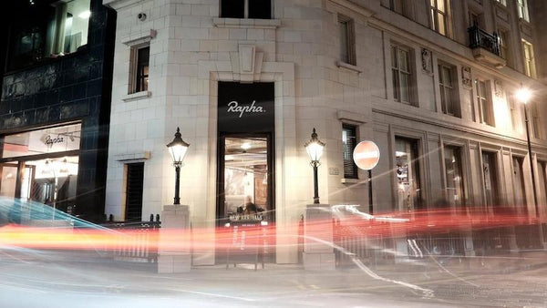 Rapha Clubhouse Soho London