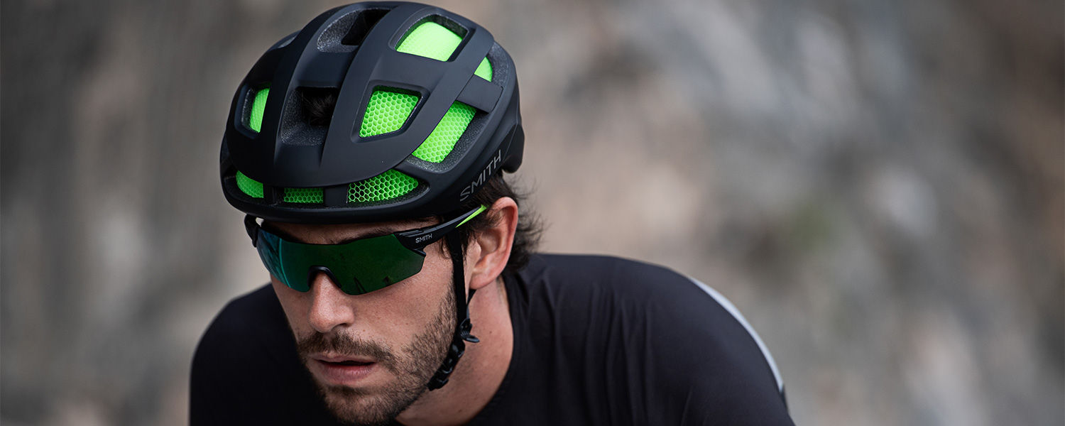 Smiths Optic Cycling Goggles