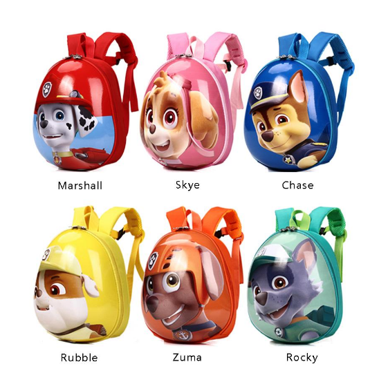 a52f095111b2 Children Paw Patrol Backpack (Free Shipping) – OlivierBlake