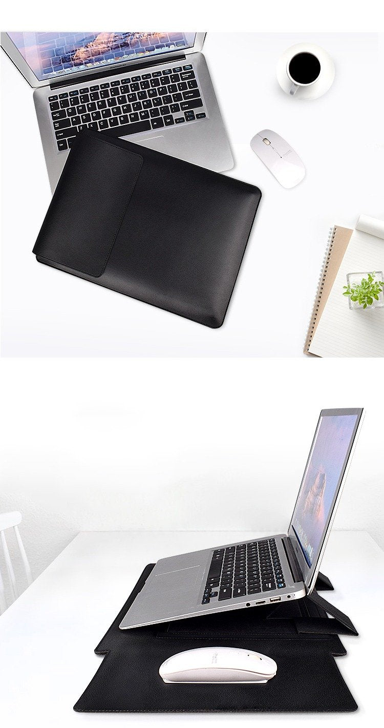 TopSleeve™ Laptop Case with Stand