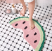 Bella Anti-Slip Bathroom Rug