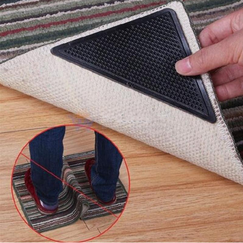 MightyGrip™ Anti-Slip Rug Sticker