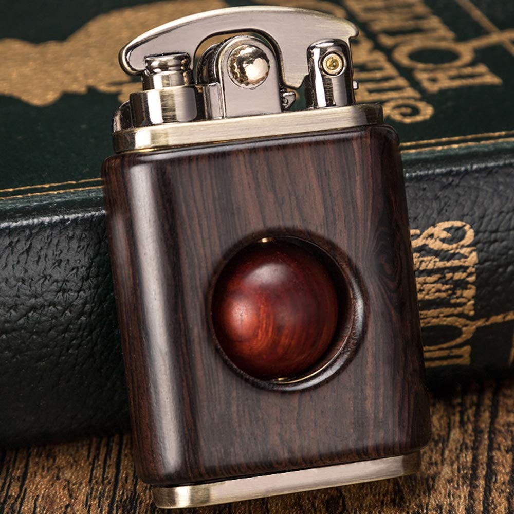 Premium Wooden Lighter