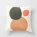 Eliza Abstract Color Block Geometric Cushion Covers