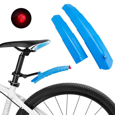 CollapsiBike™ Telescopic Fender
