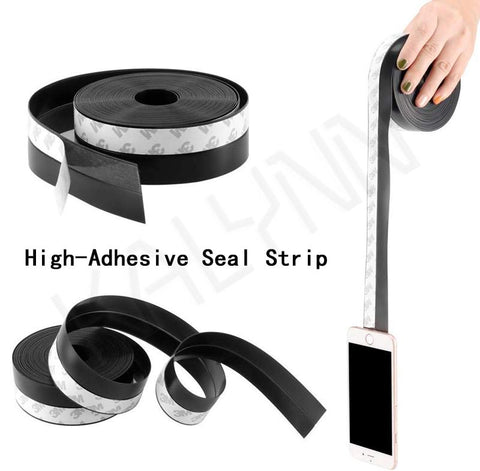 Self Adhesive Silicone Rubber Sealing Tape