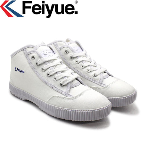 Feiyue Original Classical Sneakers (High Improved)