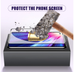 9D Protective Glass Screen Protector For Huawei Honor