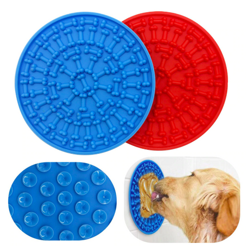 Dog Treats Lick Pad