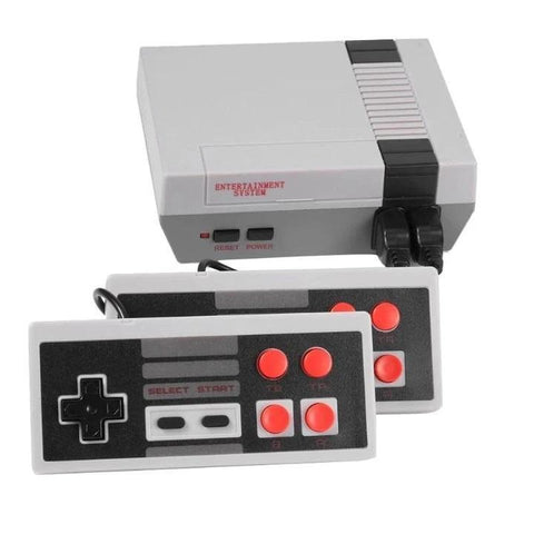 Retro Game Console (620 Games)