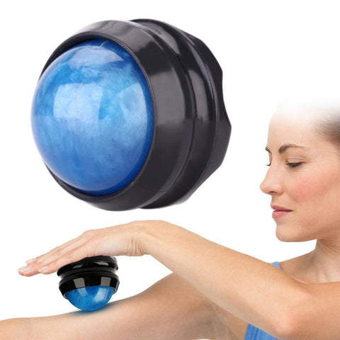 RecoveryBall™ Massage Roller Ball