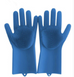 Kitchen Silicone  Gloves