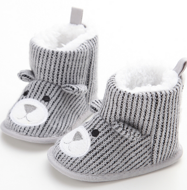 Baby Snow Boots (0-18M) Free Shipping