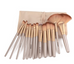 32 Piece Makeup Brushes Set