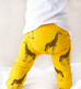 2-Pc  Giraffe Print Hooded  Set