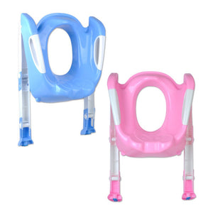 Baby Toilet Trainer Set