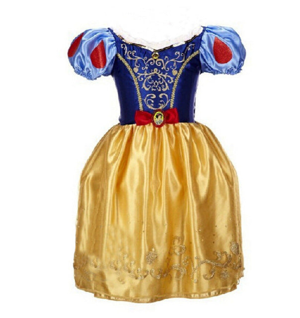 Princess Dresses. 65% OFF!