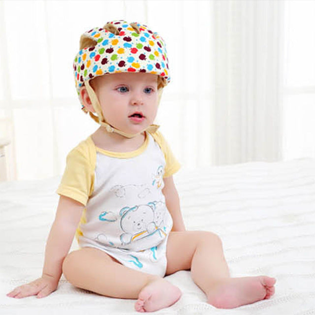 Light N' Bright® Protective Play Infant Helmet