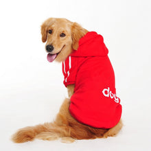 Dog Winter Hoodie (Free Shipping)