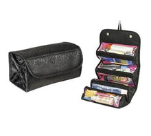 Roll N Go Travel Cosmetic Pouch