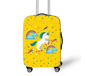 Unicorn Luggage Protective Covers (FREE SHIPPING WORLDWIDE)