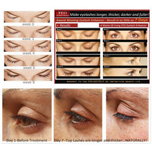 Enhance Eyelash Growth Serum