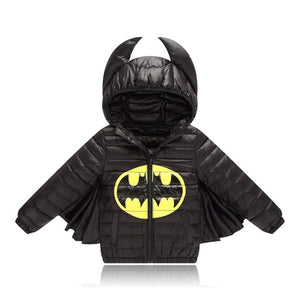 LIMITED EDITION BATMAN JR JACKET (Free Shipping)
