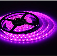 USB LED Strips 5V Adapter String Decor Tapes (1-5M)