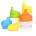 Spill Proof Sippy Lids (Set of 2)