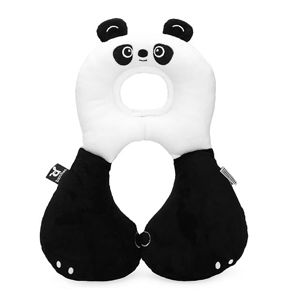 Infant Animal Headrest Neck Protection Pillow (2)