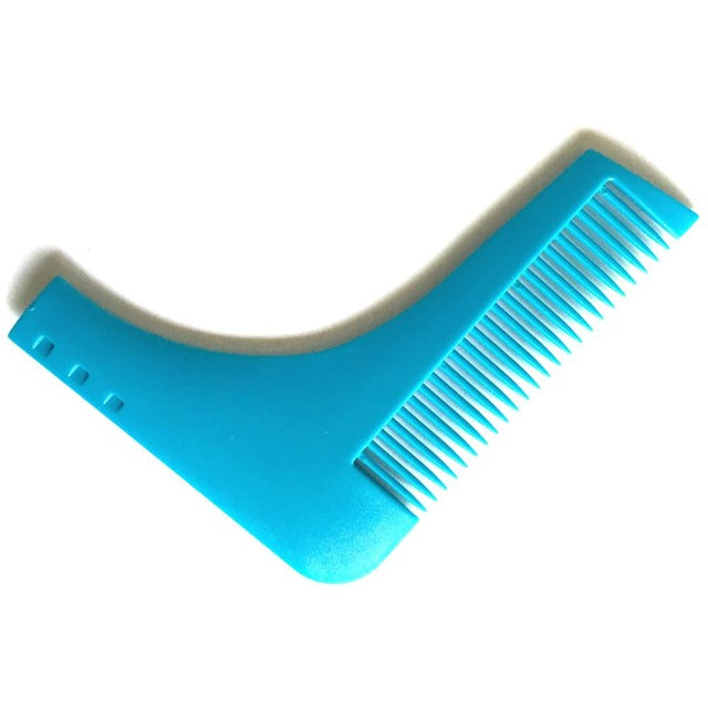 Beard Cutting Guiding Comb