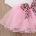 2-Pc The Princess Has Arrived Tutu Set