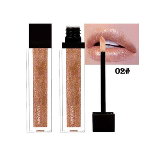 New Arrival Diamond Shining Glitter Lip Gloss