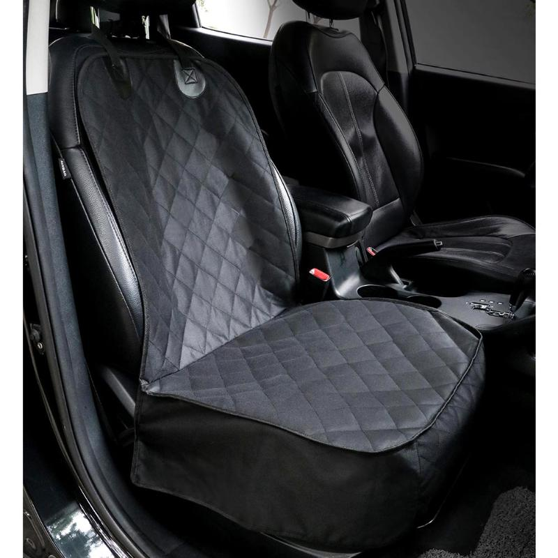 3 In 1 Deluxe Pet Single Seat Car Cover