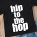Boy Hip To The Hop Tee Top + Denim Blue Pants Set