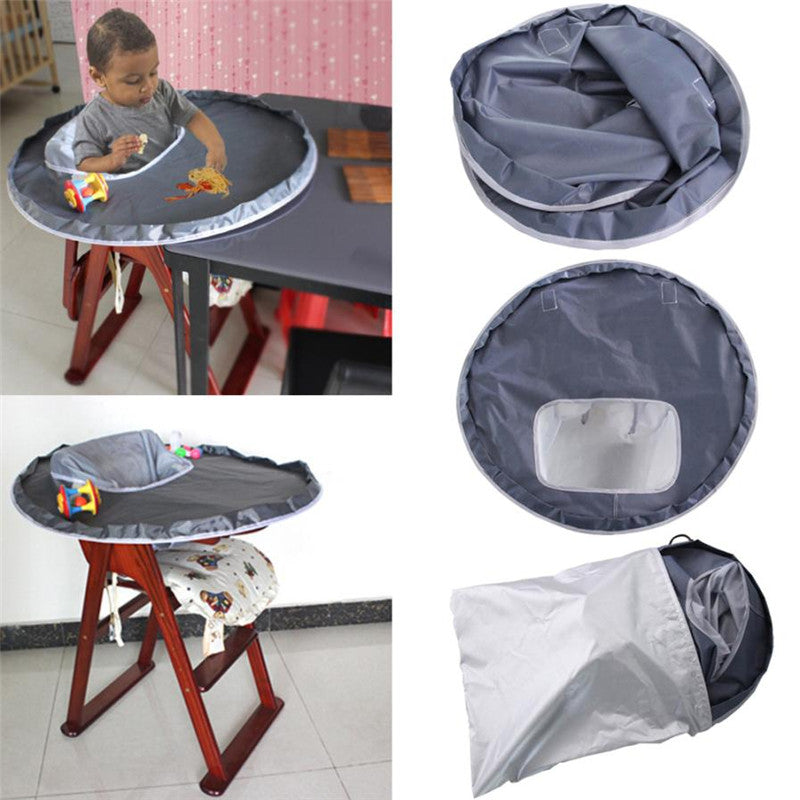 Waterproof Eating Mat for Kids