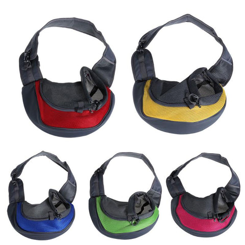 Pet Carrier Sling Bag