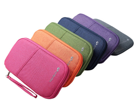 Waterproof Travel Organizer