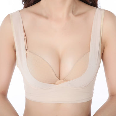 BREAST SHAPER VEST