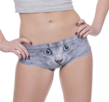 Undies with 3D Ear Detail (Various Designs)