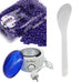 Hard Wax Lavender Hair Removal + Wax Warmer Set