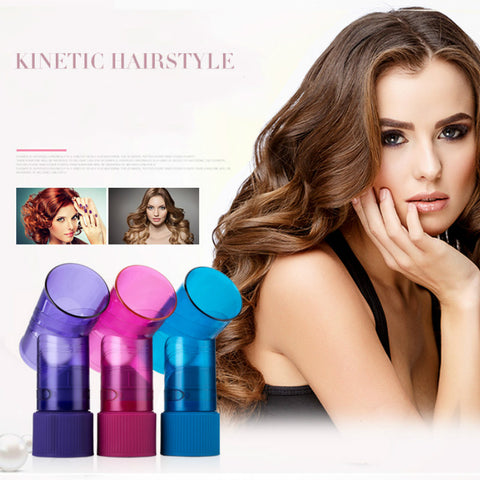 Magic Hair Roller  Curl Styling Tools