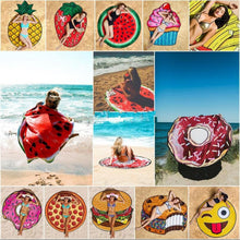 Colorful Beach Mats (Free Shipping)