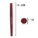 2 in 1 Waterproof Matte Lipstick with Lipliner