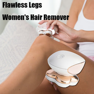 Epilator for Man and Woman use Body Hair Removal
