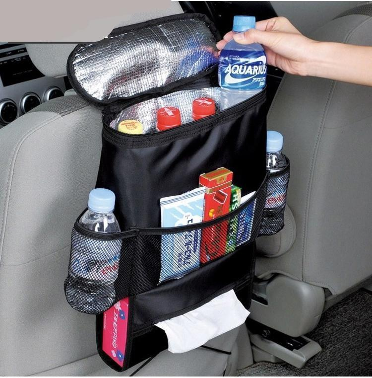 Car Organizer Cooler Bag