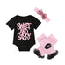 3-Pc Sweet & Sassy Set 0-18M