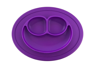 Children Silicone Placemat (Free Shipping)
