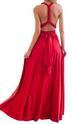 Convertible Prom Party Dress