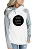FAMOUS WIFE - MOM - BOSS PULLOVER